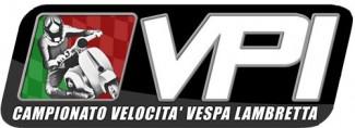 Caampionato Velocità Vespa Lambretta