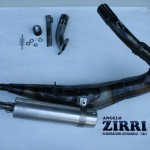 Zirri Sport Road Vespa