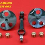 Albero Motore 002 Martelli