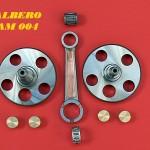 Albero Motore corsa 56 Martelli