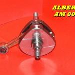Albero Motore A Pera Martelli Racing