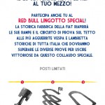 Red Bull Lingotto Special